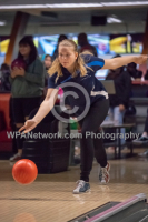 Gallery: Girls Bowling Metro/Wesco Crossover